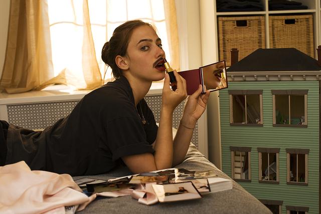 Aura Rosenberg, 'Leigh Ledare / Carmen', 2008, Meliksetian | Briggs