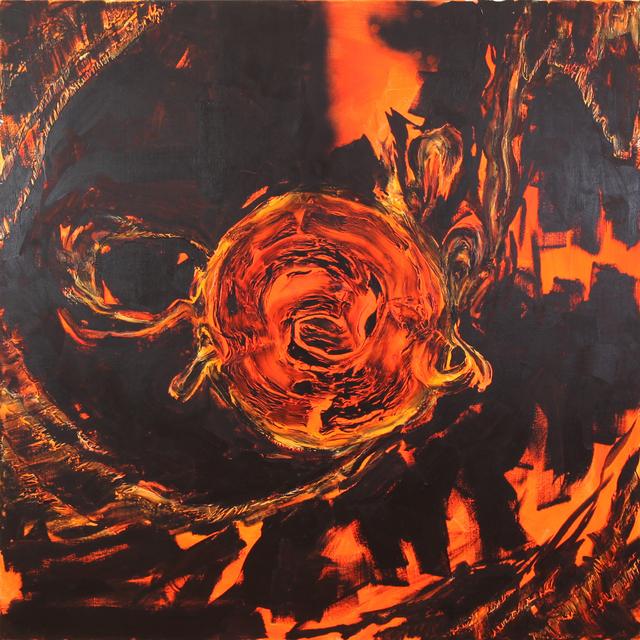 , 'Sun Spots,' 2018, Boers-Li Gallery