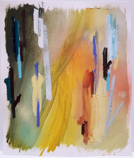 Scott Everingham, 'Post-Forest 02', 2017, VIVIANEART