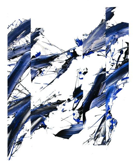 , 'SPLITTING HORIZON series,' , Contemporary HEIS