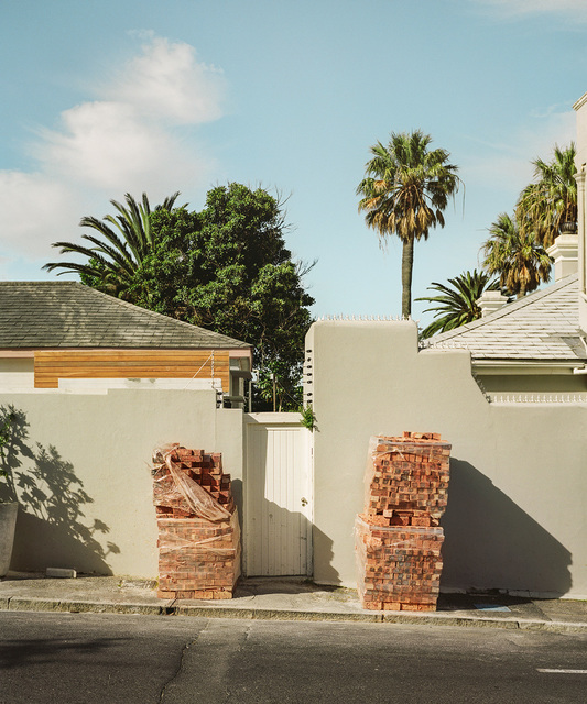 LM Chabot, 'Cape Town, SA 02', 2016, The Print Atelier