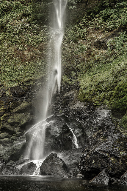 , 'Base Falls,' , Soho Photo Gallery