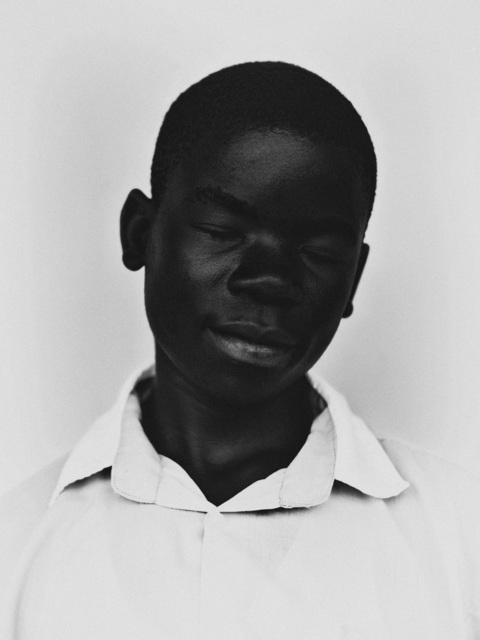, 'Boy ,' 2017, Jackson Fine Art