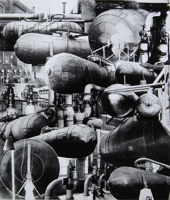 , 'Ruths-Speicher, photomontage,' 1928, Atlas Gallery