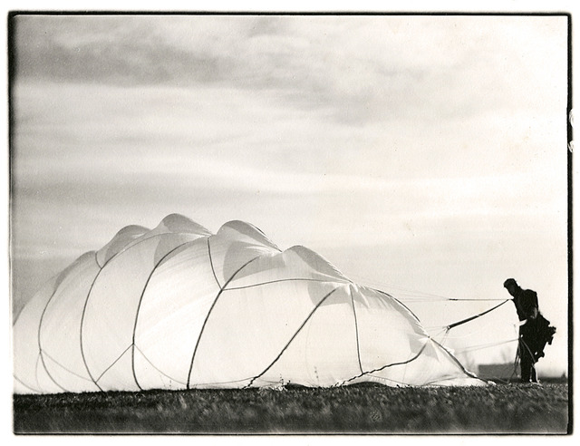 , 'Untitled #36 (Twenty Parachutes),' 1937, Wirtz Art