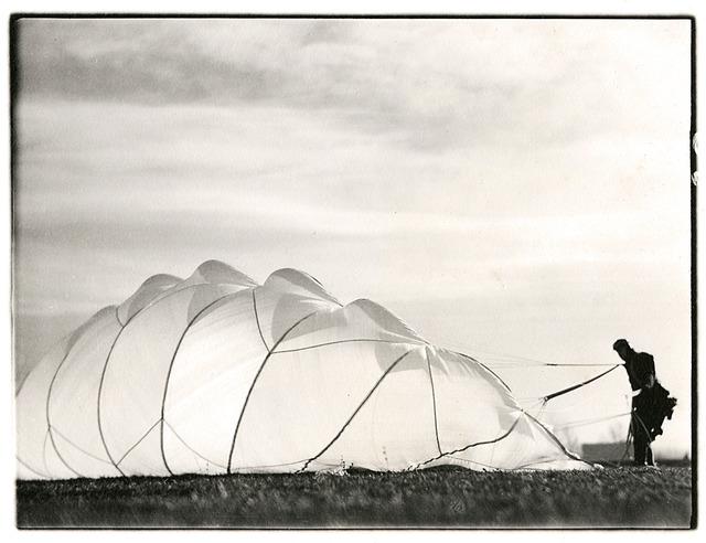 , 'Untitled #36 (Twenty Parachutes),' 1937, Wirtz Art