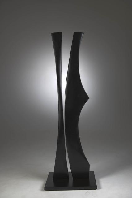 , 'Geometric Tango,' 2009, Atrium Gallery
