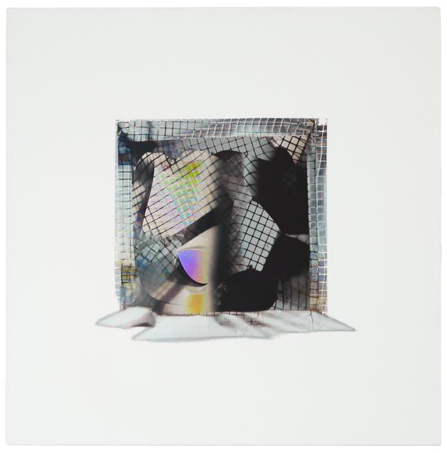 , 'SMS #262,' 1992, Peter Blake Gallery
