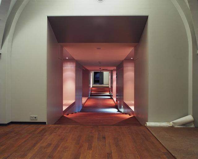 , 'Rijksmuseum #23,' October 2012, Robert Mann Gallery