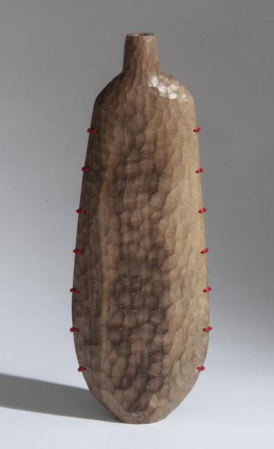 , 'WALNUT BOTTLE,' , Traver Gallery