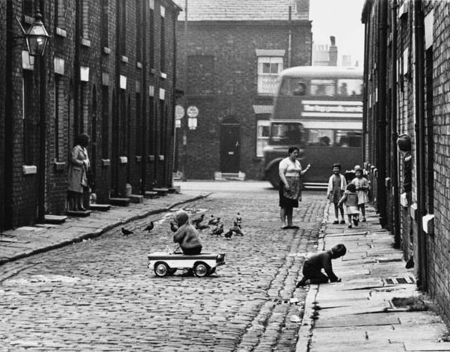 , 'Manchester,' 1964, The Photographers' Gallery
