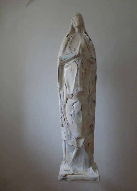 , 'untitled (Madonna),' 2012, Galerie Frey