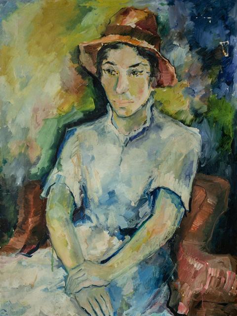 , 'Untitled,' 1959, CAMA Gallery