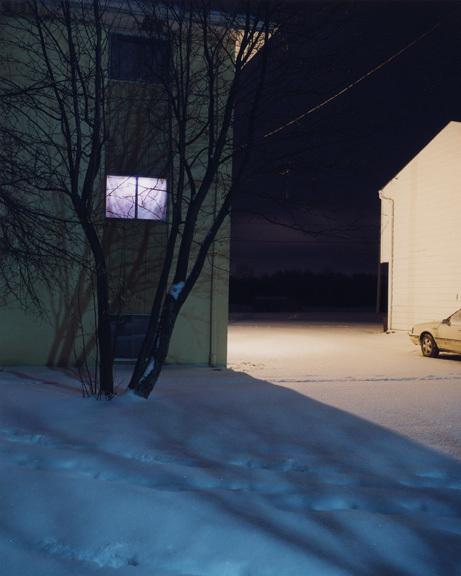 , '#2840,' 2001, Bruce Silverstein Gallery