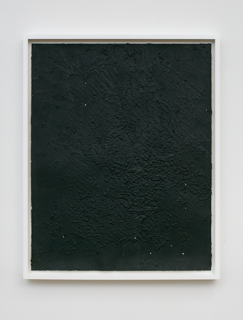 , '67P/C-G surface,' 2015, Klowden Mann