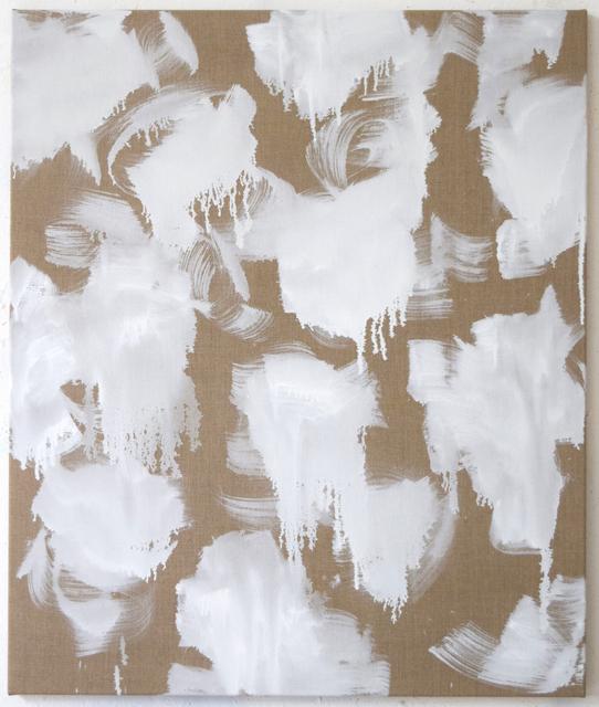 , '17161,' 2017, Kristof De Clercq