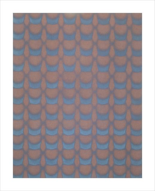 , 'Grid 3, 18/25,' 2008, Manneken Press