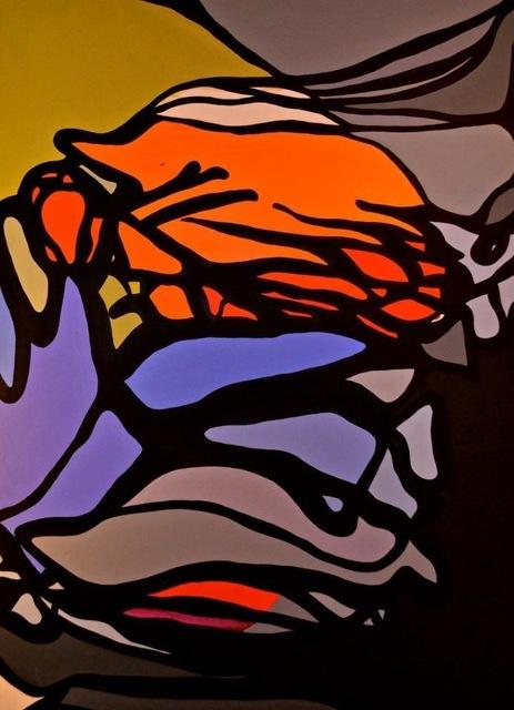 , 'Eternity,' 2015, Swerdlow Art Group