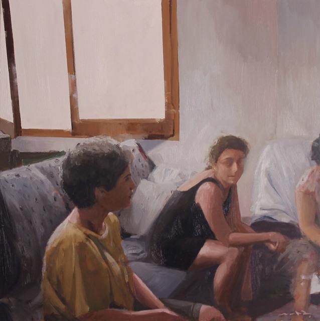 , 'La Pili,' 2018, N2 Galería