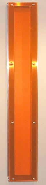 , 'Flute 2,' 2007, William Campbell Contemporary Art, Inc.