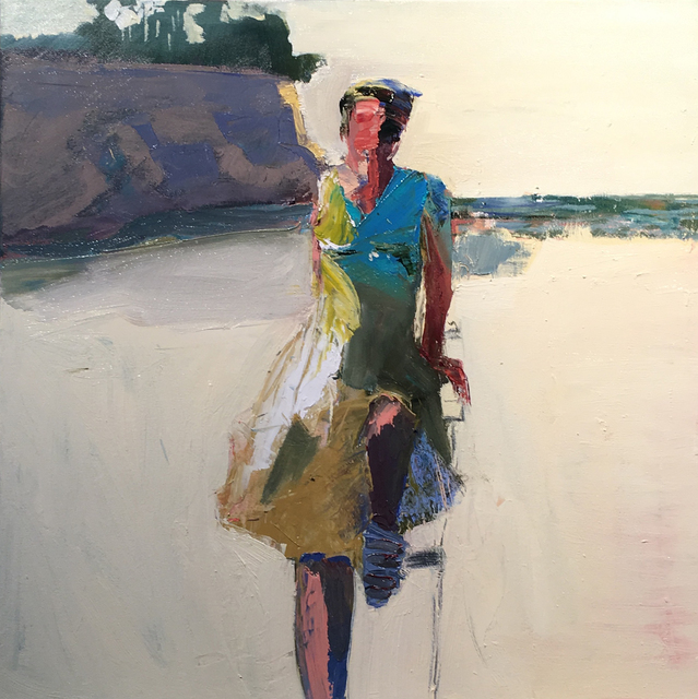 , 'Sea,' , Gail Severn Gallery