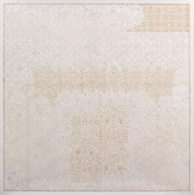 , 'Shimmering Memories 3,' 2018, Talley Dunn Gallery