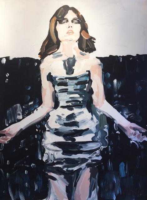, 'That Monday ,' 2016, Sarah Wiseman Gallery