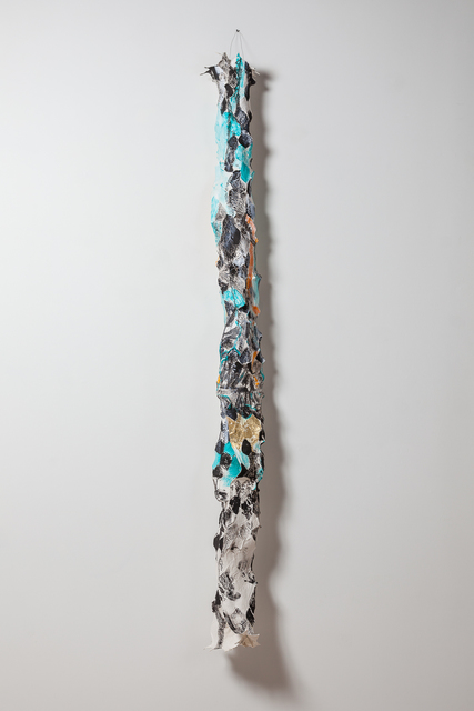 , 'Pinyon Jay ,' 2015, Locks Gallery