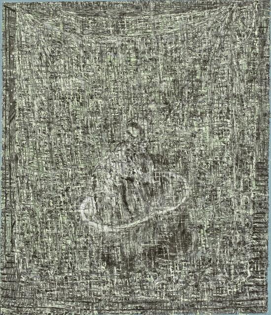 , 'The Room,' 2017, Gallery Hyundai