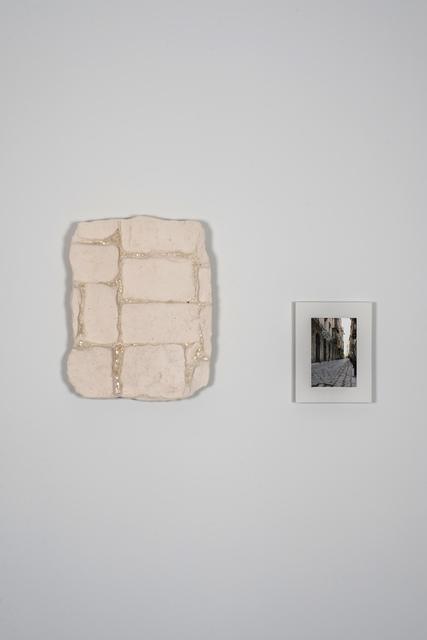 , 'Clay Memory,' 2017, Zilberman Gallery