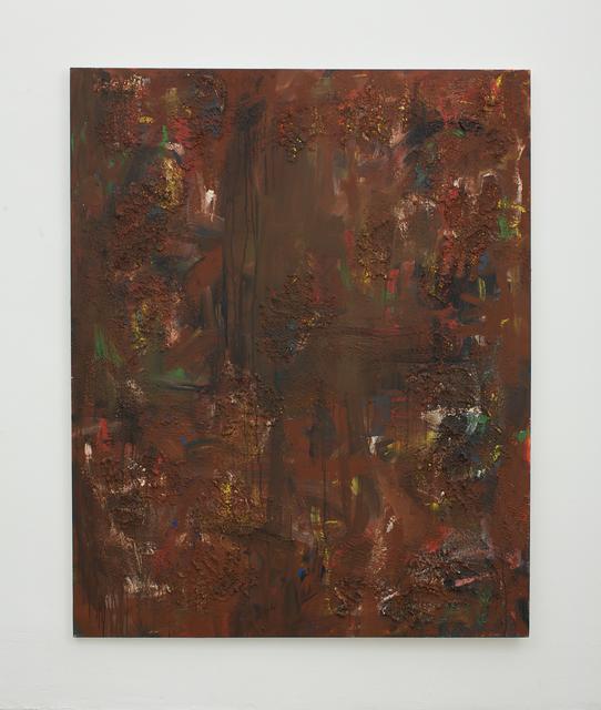 , 'Untitled  ,' 1987, Meyer Riegger