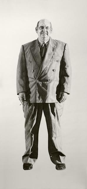 , 'Albert,' 2016, Hashimoto Contemporary