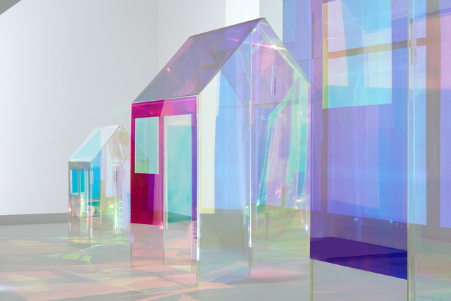 , 'Installation view of Adam Goodrum's work for the 2015 Riggs Design Prize,' 2015, National Gallery of Victoria