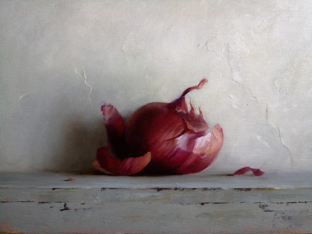 , 'Onion,' 2016, Zemack Contemporary Art