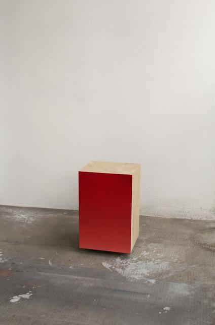, 'Landred ,' 2015, Galerie Laurence Bernard
