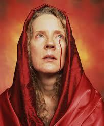 , 'Blood Madonna,' 2011, Mimmo Scognamiglio / Placido