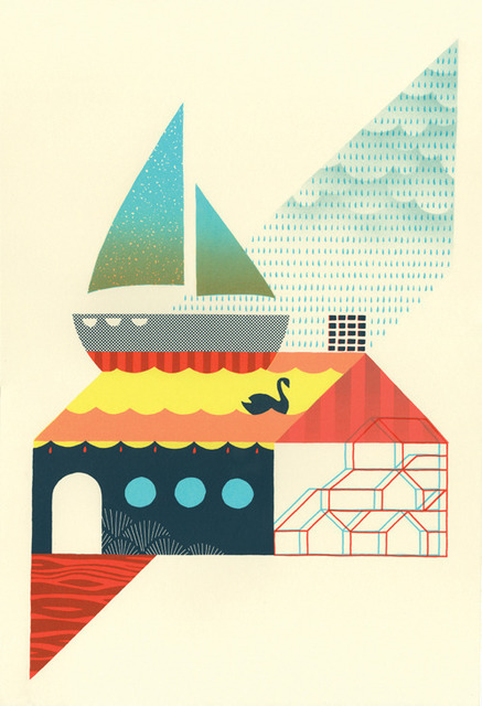 Andrew Holder, 'The Reel Inn', 2014, Subliminal Projects