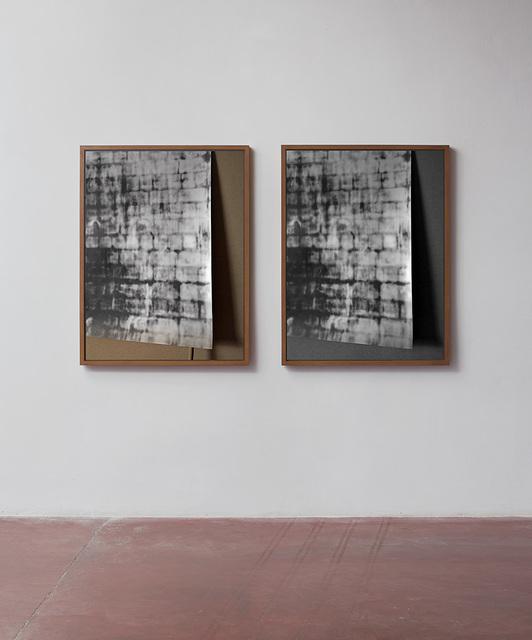 , 'Sight II,' 2016, Dvir Gallery