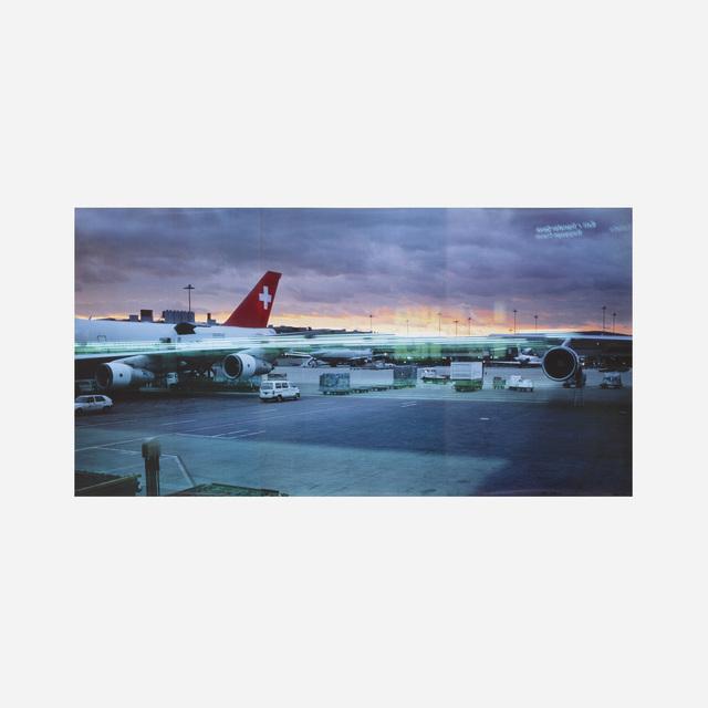 Peter Fischli & David Weiss, 'Untitled (Airport Zurich, 2000)', 2007, Wright
