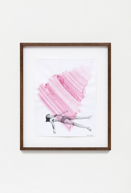 , 'Corpse Pose,' 2018, Federica Schiavo Gallery