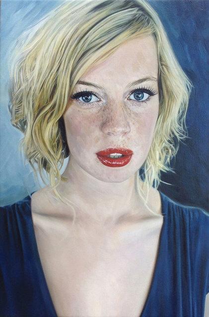 , 'Sarah,' 2015, Albemarle Gallery | Pontone Gallery