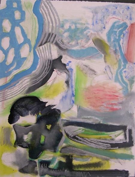 Michael Marshall, 'Untitled 3', 2001, Atrium Gallery