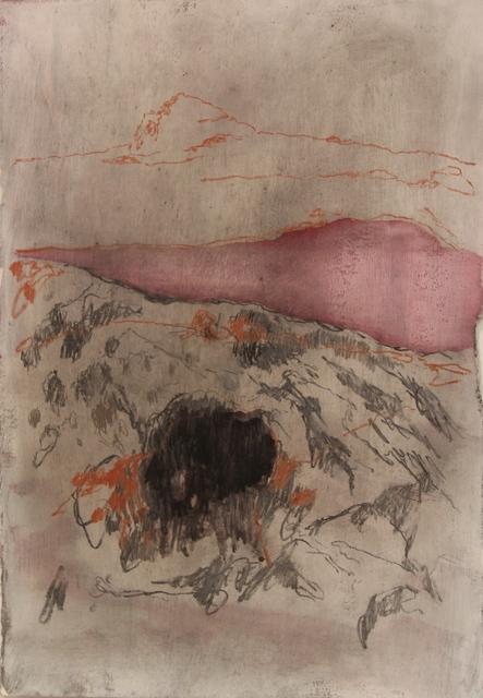 , 'Caves No. 10,' 2014, Instituto de Visión