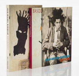 Set of Three Art Books