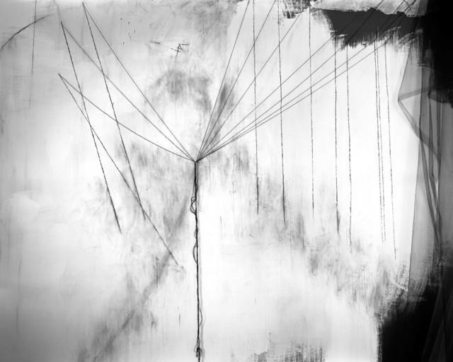 , 'Seven Sisters,' 2015, Benrubi Gallery