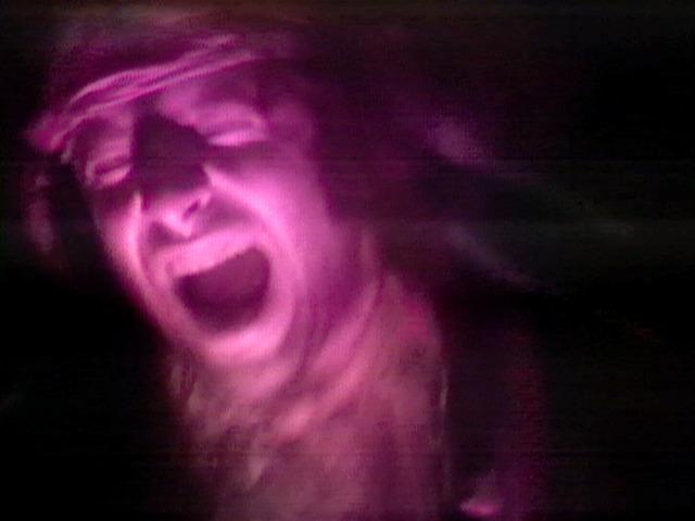Charlemagne Palestine, 'Dark Into Dark,' 1979, Electronic Arts Intermix (EAI)