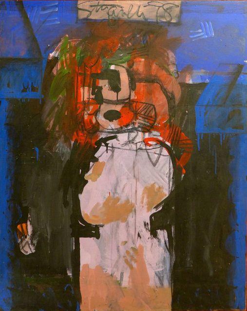 , 'The Offering Table,' , Denise Bibro Fine Art
