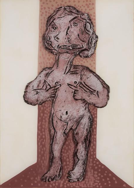 Andrew Sibley, '(Untitled II)', ca. 1979, Jacob Hoerner Galleries