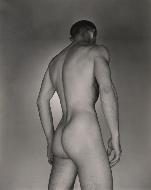 George Platt Lynes, 'Ted Starkowski', ca. 1950, Keith de Lellis Gallery