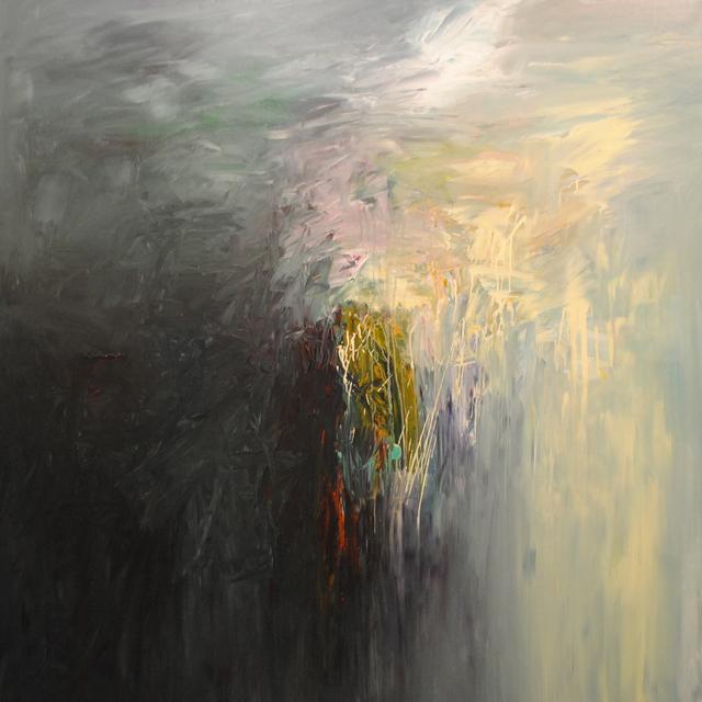 MD Tokon, 'When Light Leave The Dark I See', 2015, Isabella Garrucho Fine Art